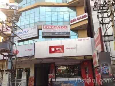 Edu Cadd 50 Ratings Marathahalli Ring Road Interior Designing Institutes