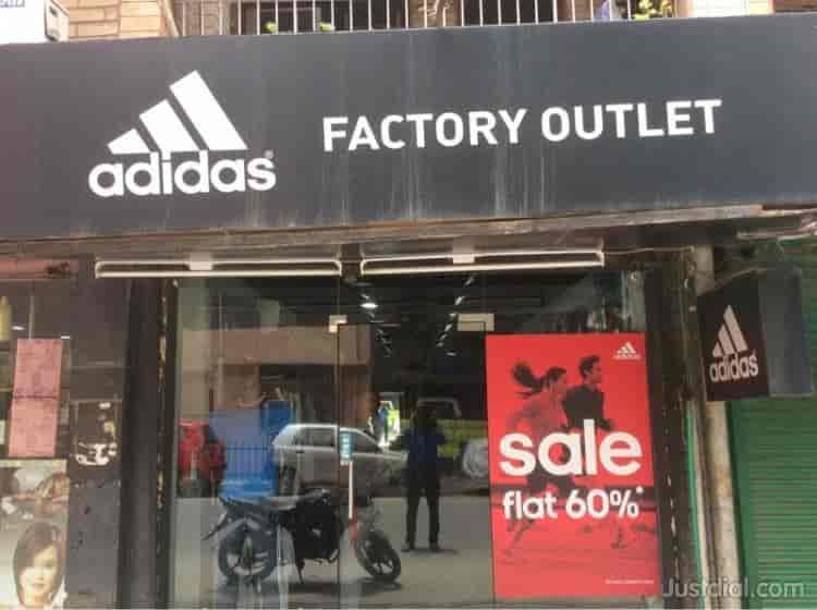 adidas outlet near me