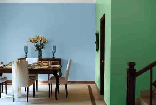 Asian paints home solution