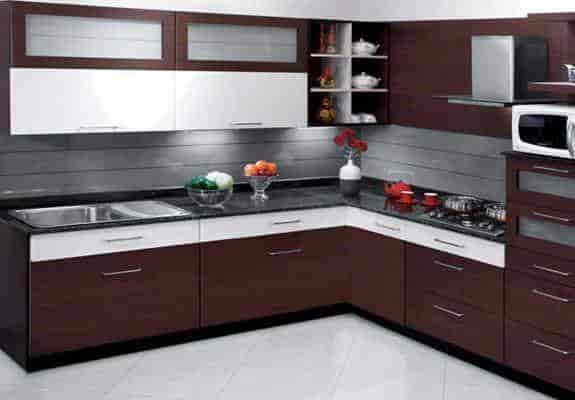 Queens Kitchen Furniture, Motera   Modular Kitchen Accessory Manufacturers  In Ahmedabad   Justdial