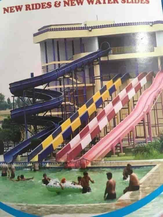 Lotus Waves Water Park Amusement Park Abohar Resorts Justdial