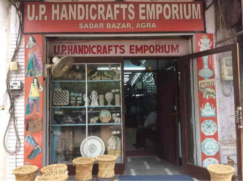 Image result for agra handicraft bazaars