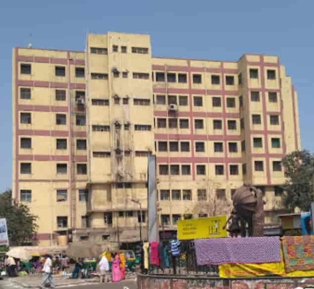 Image result for Shardaben Hospital