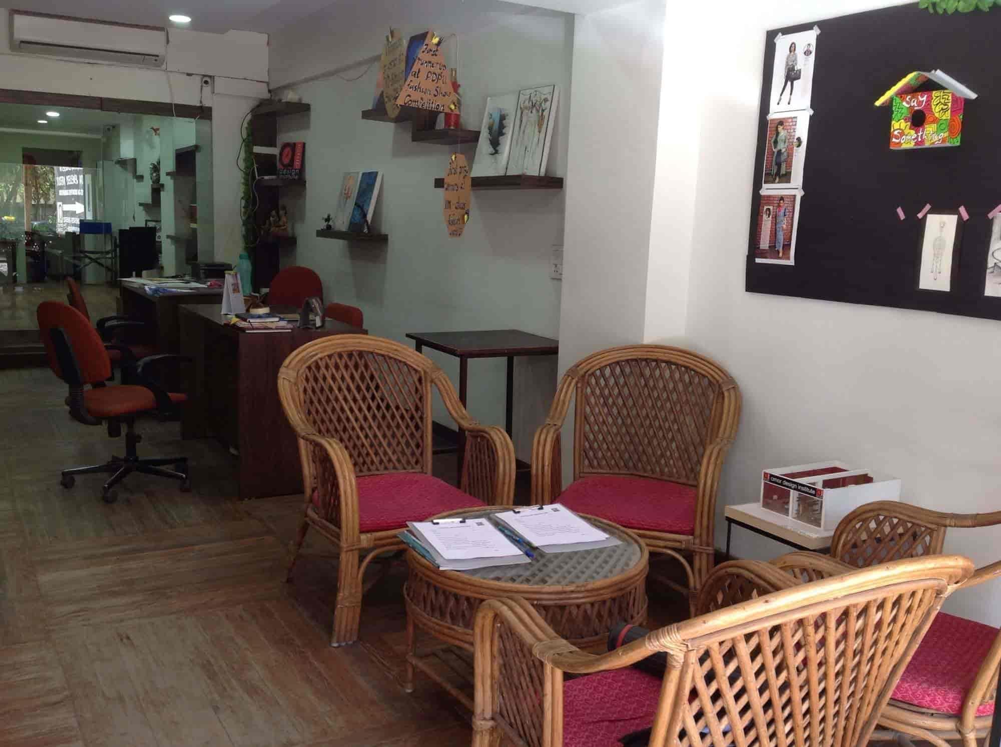 Amor Design Institute Vastrapur