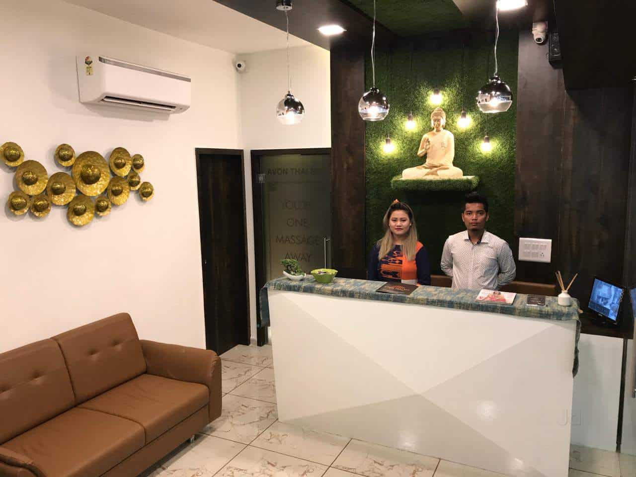 ubon thai massage smile thai spa