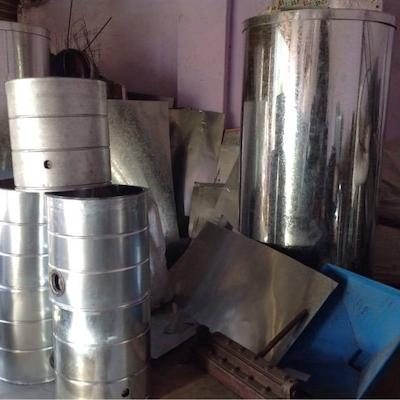Roshan Traders And Cooler, Saraspur - Roshan Traders & Cooler - Hot ...