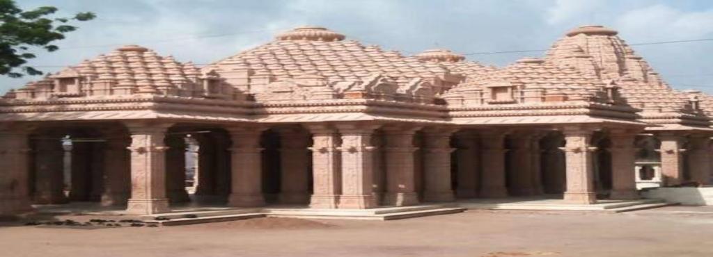 Ganpatipura Ganesh Mandir Dholka Ganpatipura Ganesha Mandir