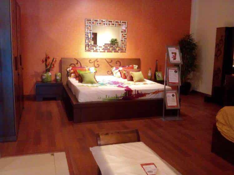 ... Inside View Of Furniture Showroom   Evok Mega Home Store Photos,  Bodakdev, ...