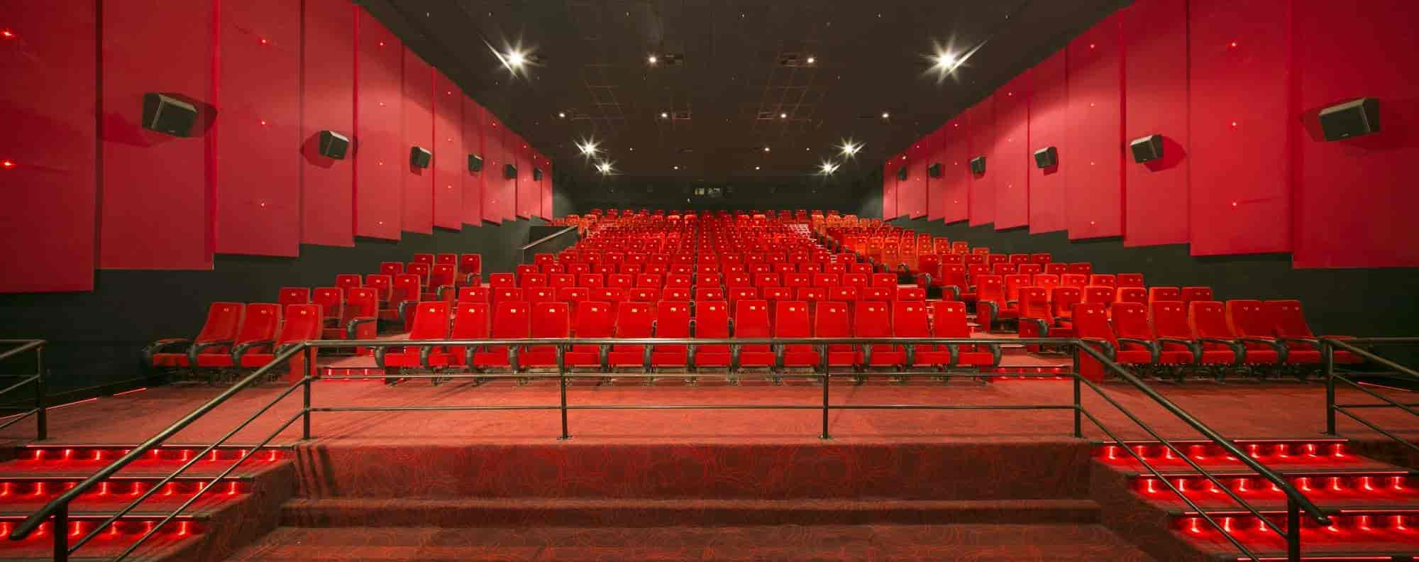 wholesale dealer 8e8c8 8c429 PVR Cinemas (4d Square Mall) in Motera, Ahmedabad