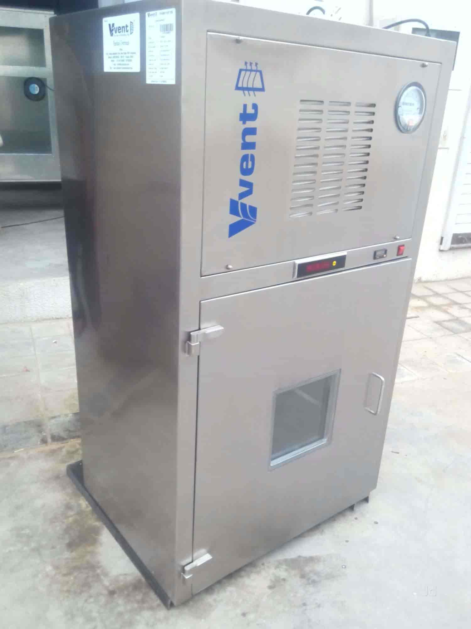 Vent Filter Tech Pvt  Ltd , Vatva - Pharmaceutical Machinery