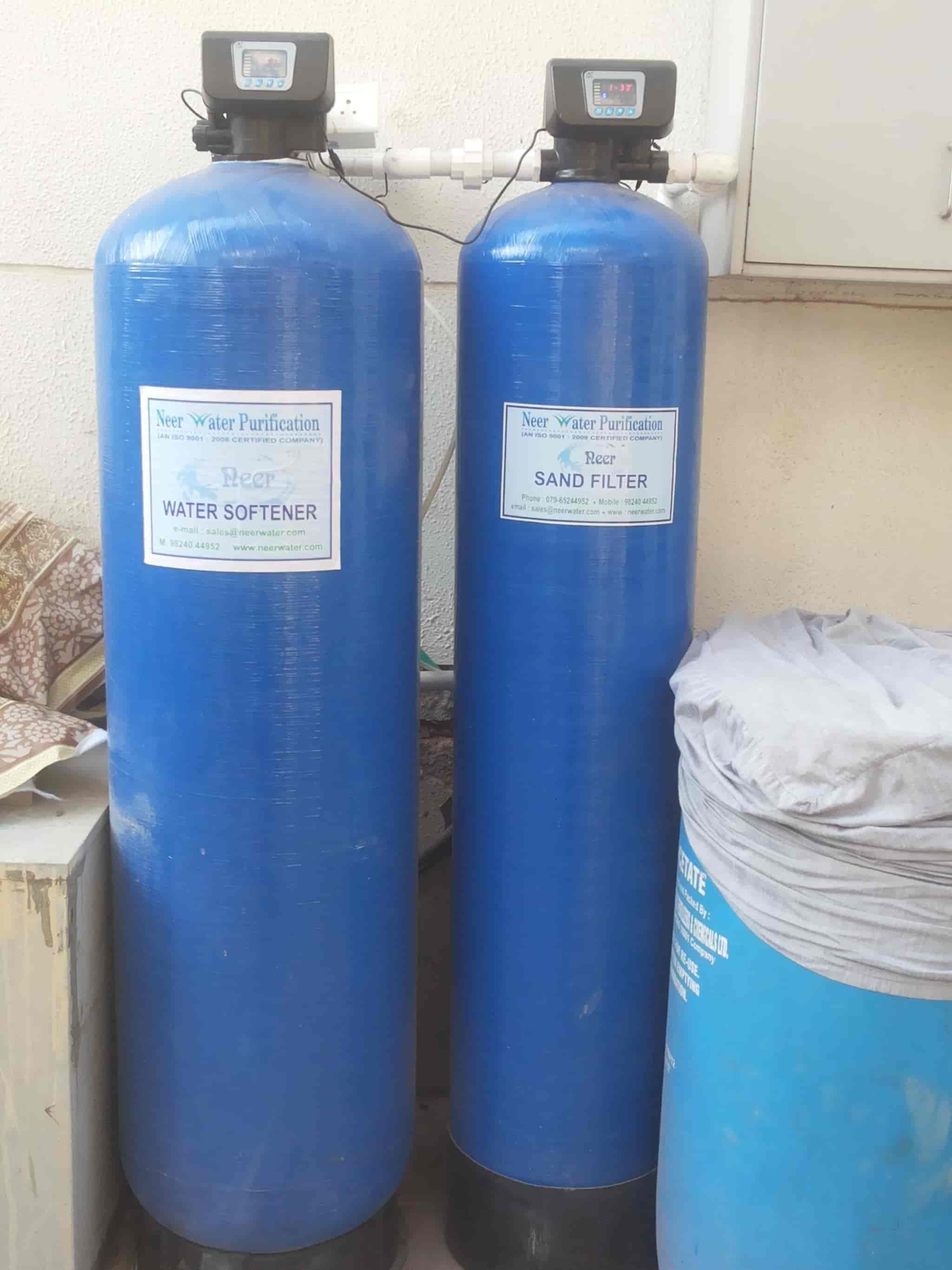 Neer Water Purification Navrangpura Water Treatment Plants For