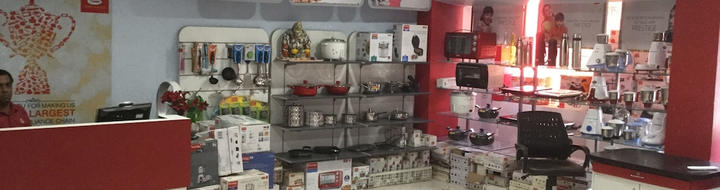 Prestige Smart Kitchen Factory Outlet Inc