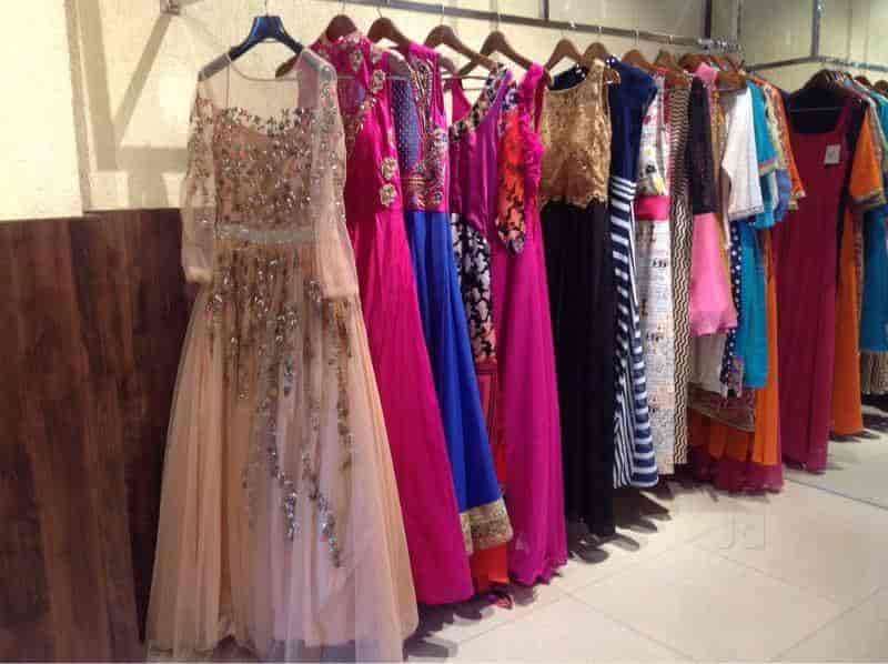 J.b Designs, Ranjit Avenue - Boutiques in Amritsar - Justdial