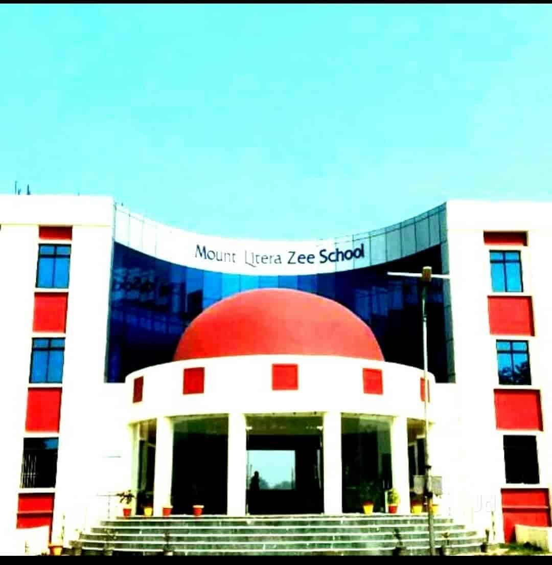 Mount Litera Zee School Photos Arrah Pictures Images Gallery