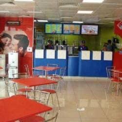 Domino S Pizza Sentrum Mall Kumarpur Asansol Pizza Outlets Dominos Justdial
