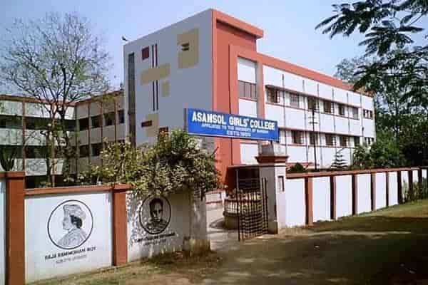 Asansol girls college