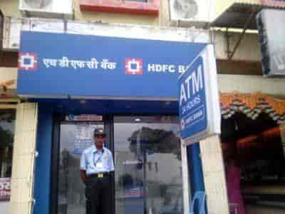 Hdfc Bank Atm Garkheda Hdfc Bank Atms In Aurangabad