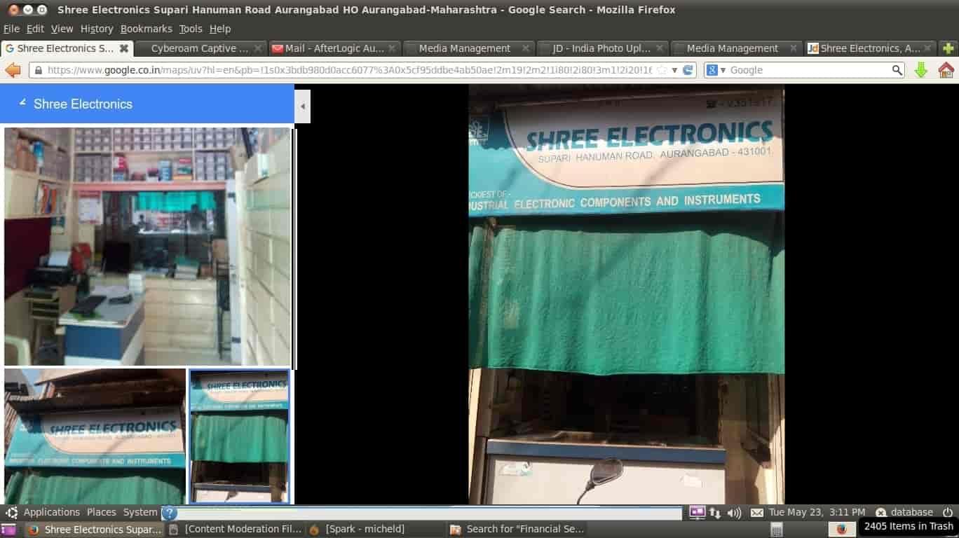 Shree Electronics Photos, Aurangabad HO, Aurangabad-Maharashtra ...