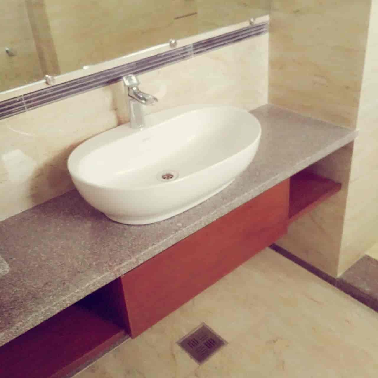 Durgaram Gujar Flooring And Fitting Contractors Photos Shivaji - Bathroom installation contractors