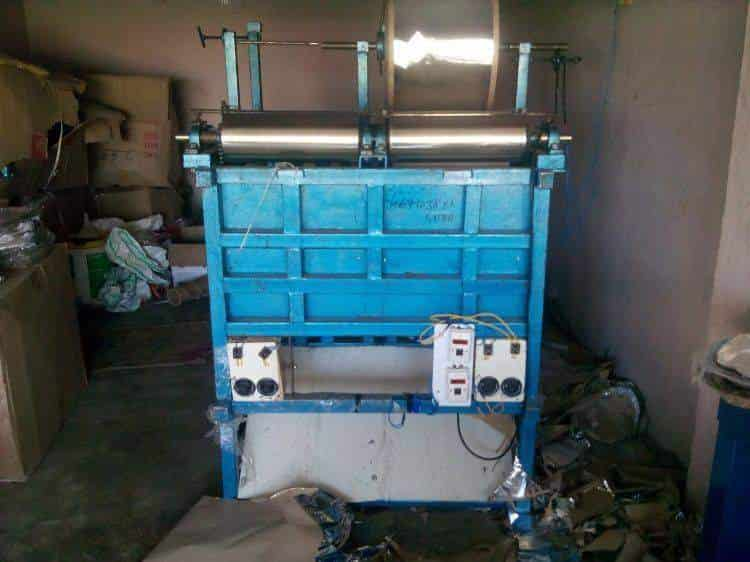 J R Industry & J R Industry - Paper Plate Making Machine Manufacturers in Balaghat ...