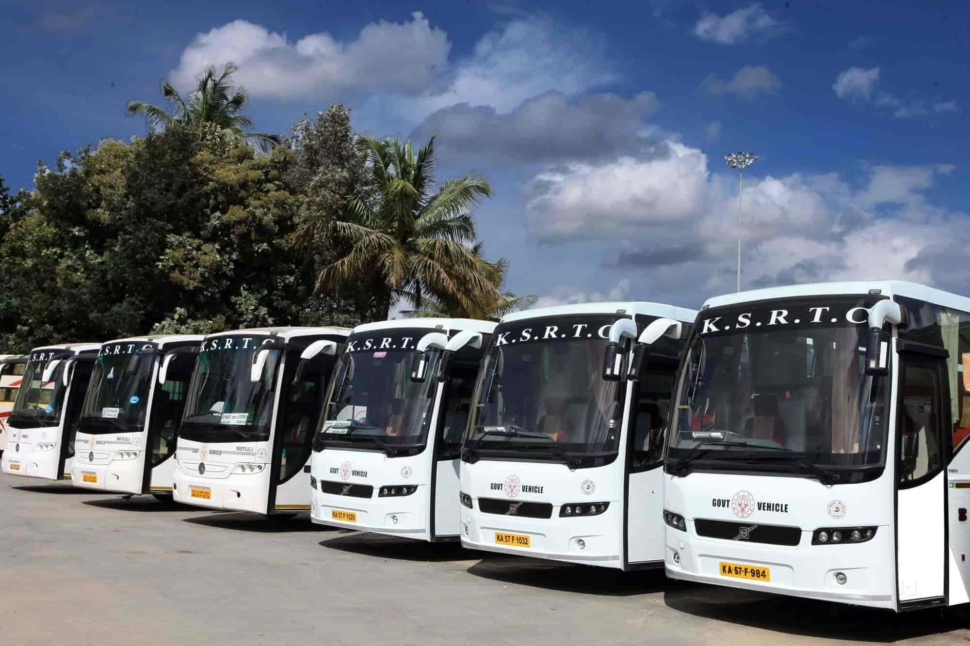 Bangalore To Mysore Tour Package Ksrtc