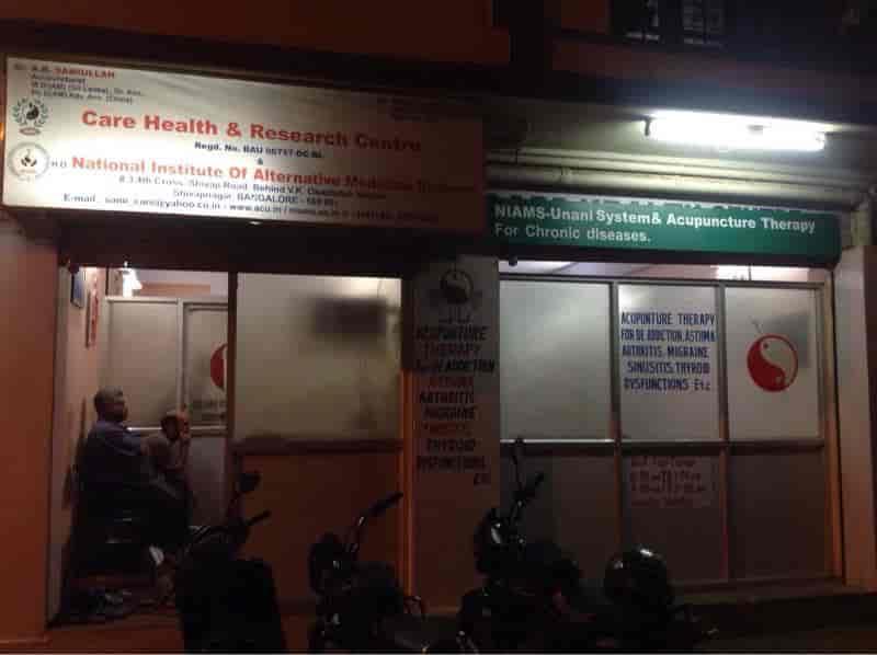 Top Acupressure Training Centres in Vijayanagar - Best