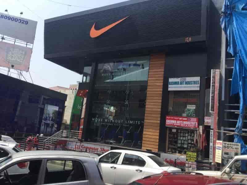 Nike Store Brigade Road