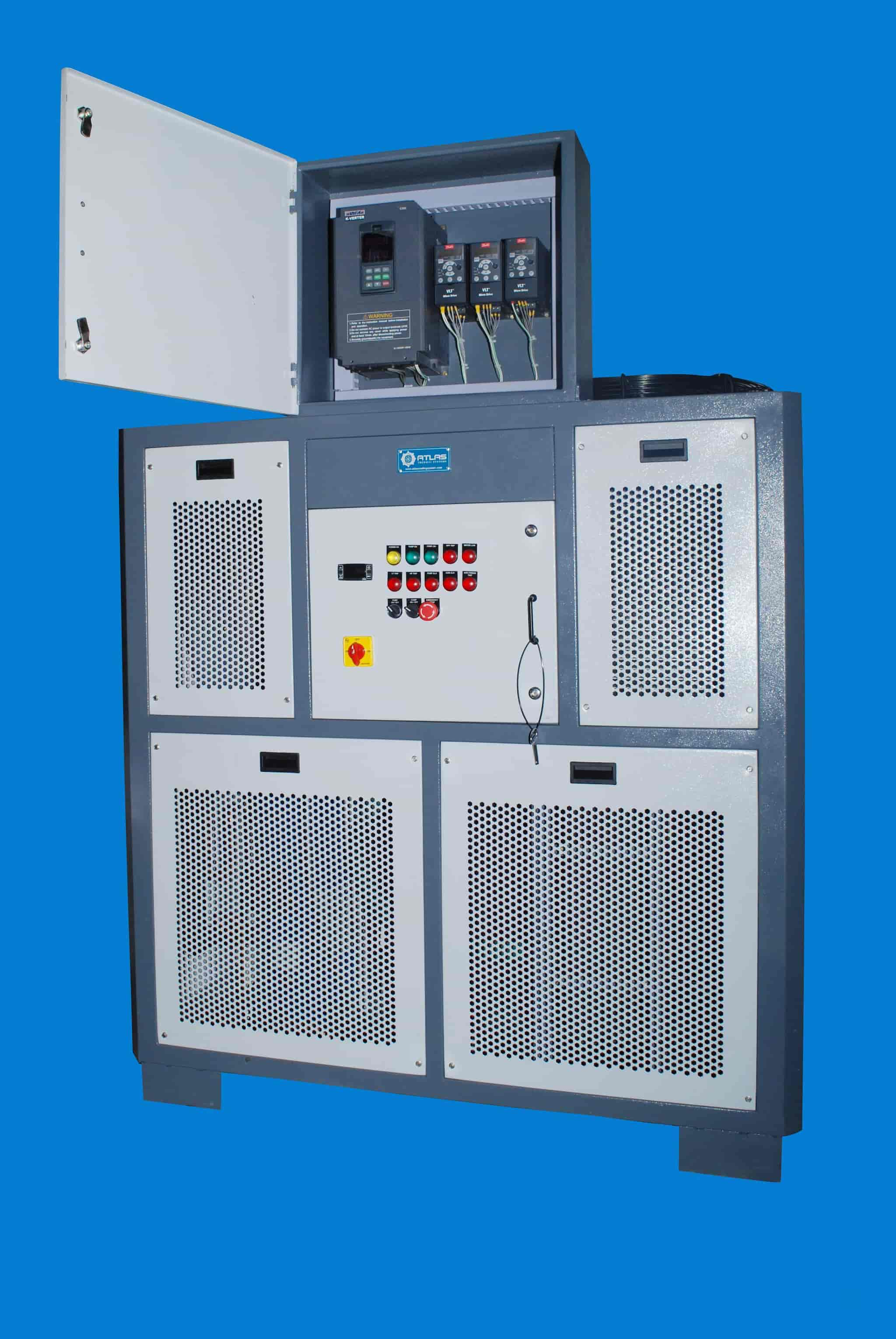 Top 10 Air Cooled Heat Exchanger Manufacturers in