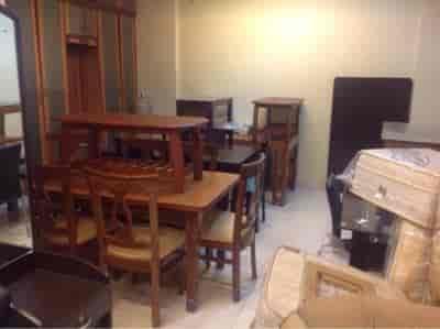 The Furniture Shoppe