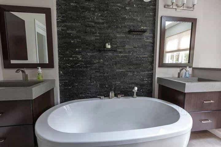 Bathroom Tiles Bangalore make modern bathroom designs ideas with orange bathroom suite