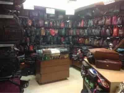 Ntc The Luggage Shop, Jayanagar 4th Block, Bangalore - School Bag ...