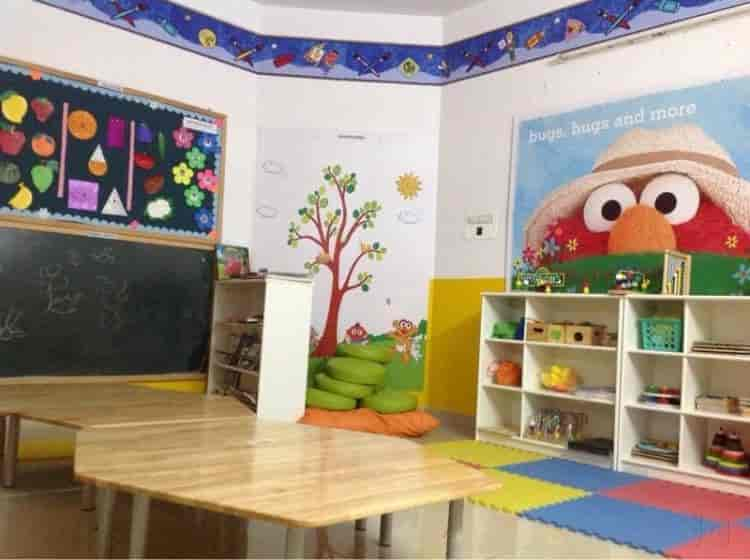 Sesame Street Pre School, Kaggadasapura Road   Day Care Centres In  Bangalore   Justdial Part 88