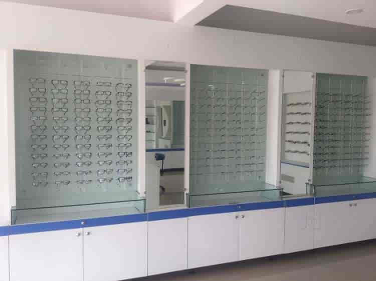Vision Bureau Optical STORE Dommasandra Opticians in Bangalore