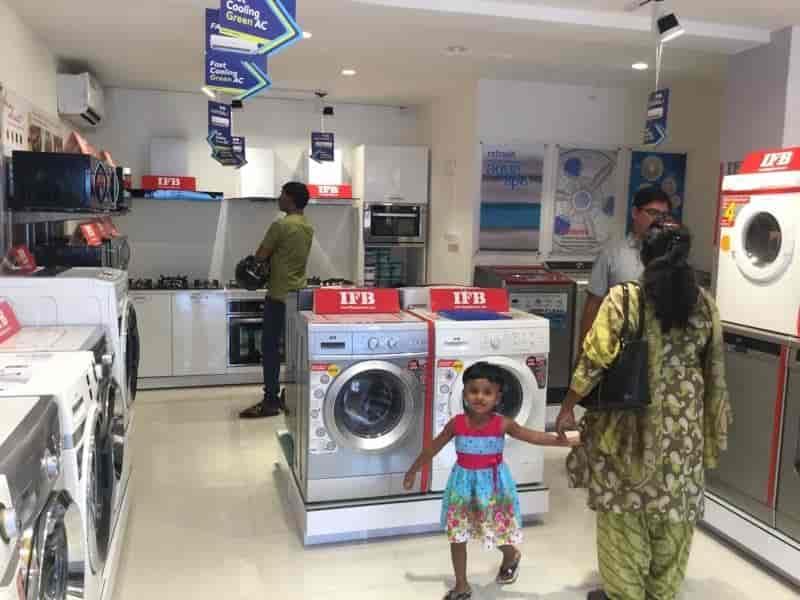wedding card printers in bangalore indiranagar%0A IFB Point  Indiranagar  Washing Machine Dealers in Bangalore  Justdial