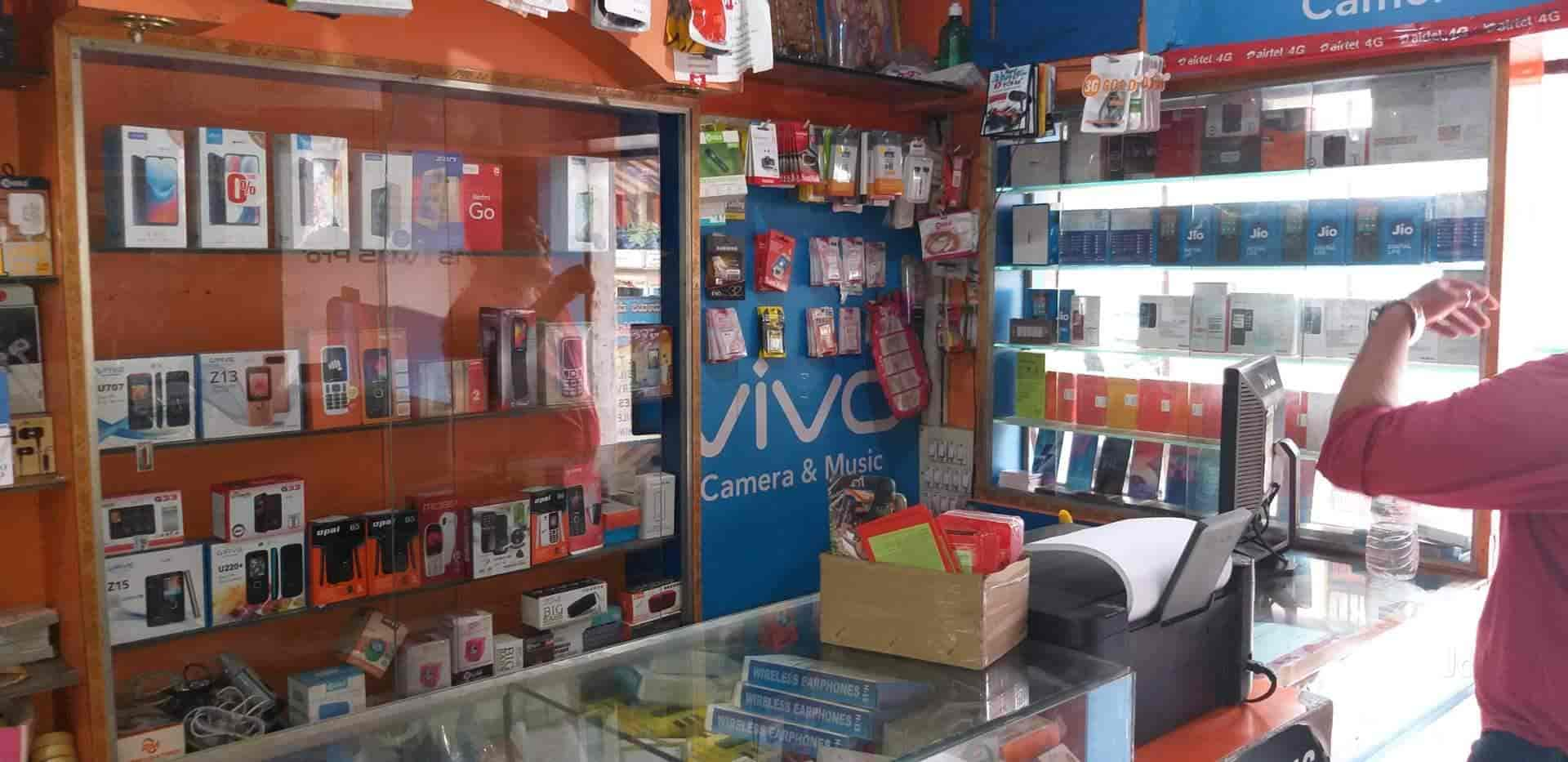 Top 30 Reliance Jio Postpaid Mobile Phone Simcard Dealers in