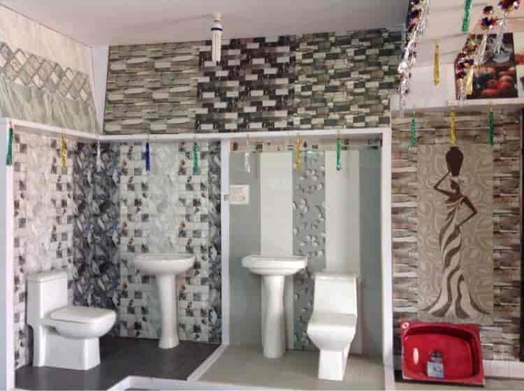 Bathroom Tiles Bangalore radhe ceramic world, m s palya, bangalore - tile dealers - justdial