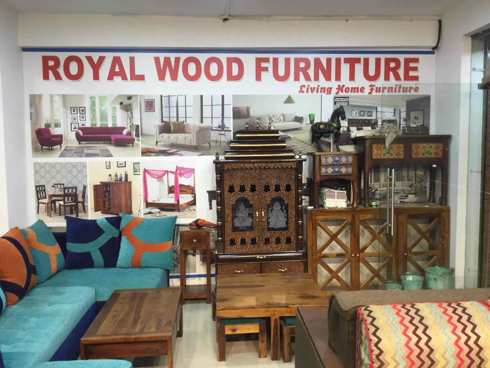 Royal Wood Furniture s Ramagondanahalli Bangalore