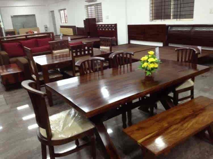 Nature  Style Solid Wood Furniture Hulimavu Bangalore