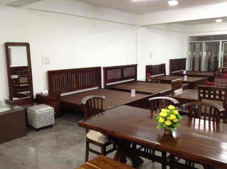 Nature Style Solid Wood Furniture Reviews Hulimavu Bangalore -