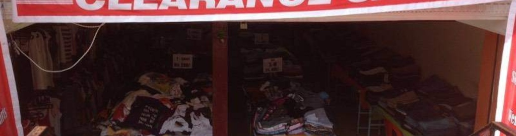 7690f41b7d6d All Brand Factory Outlet Clearance Sale (Closed Down) Photos ...