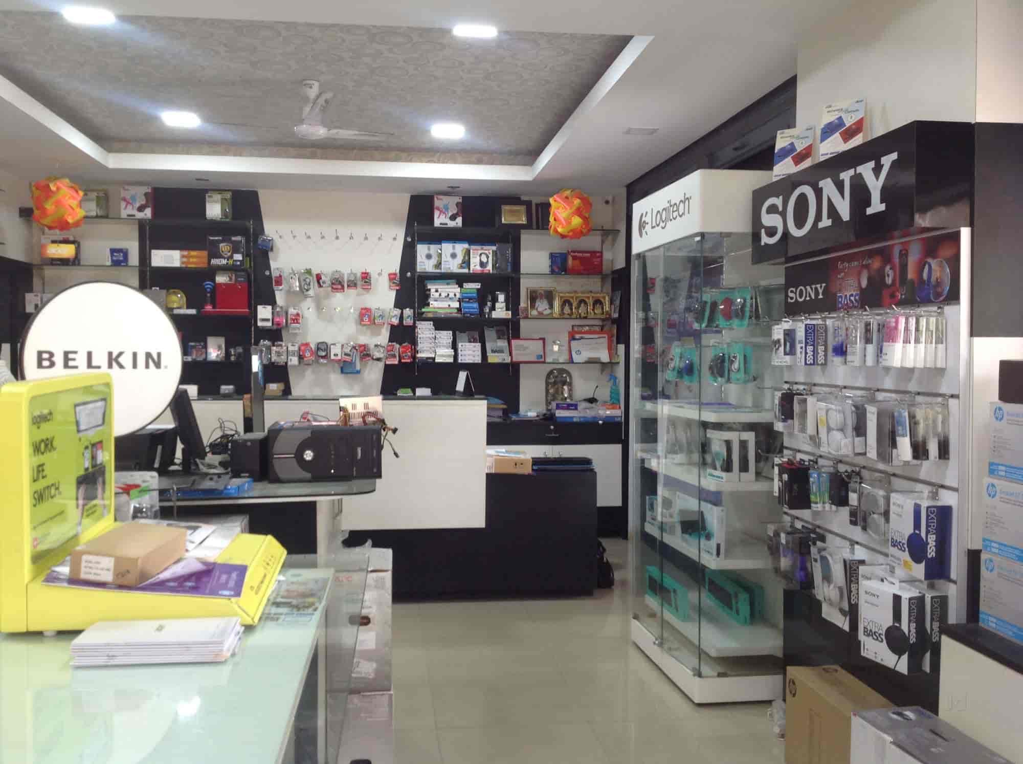 Top Logitech Head Phone Dealers in Canara Bank Layout - Best