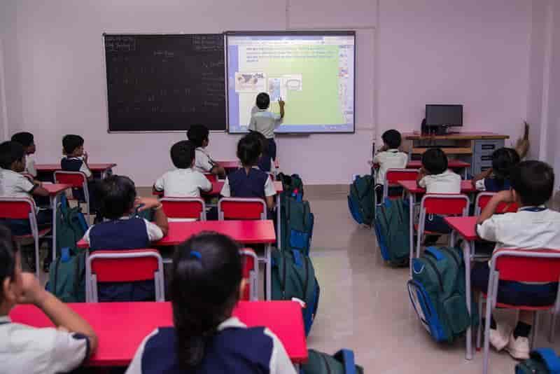 Samsidh Mount Litera Zee School Photos Horamavu Bangalore