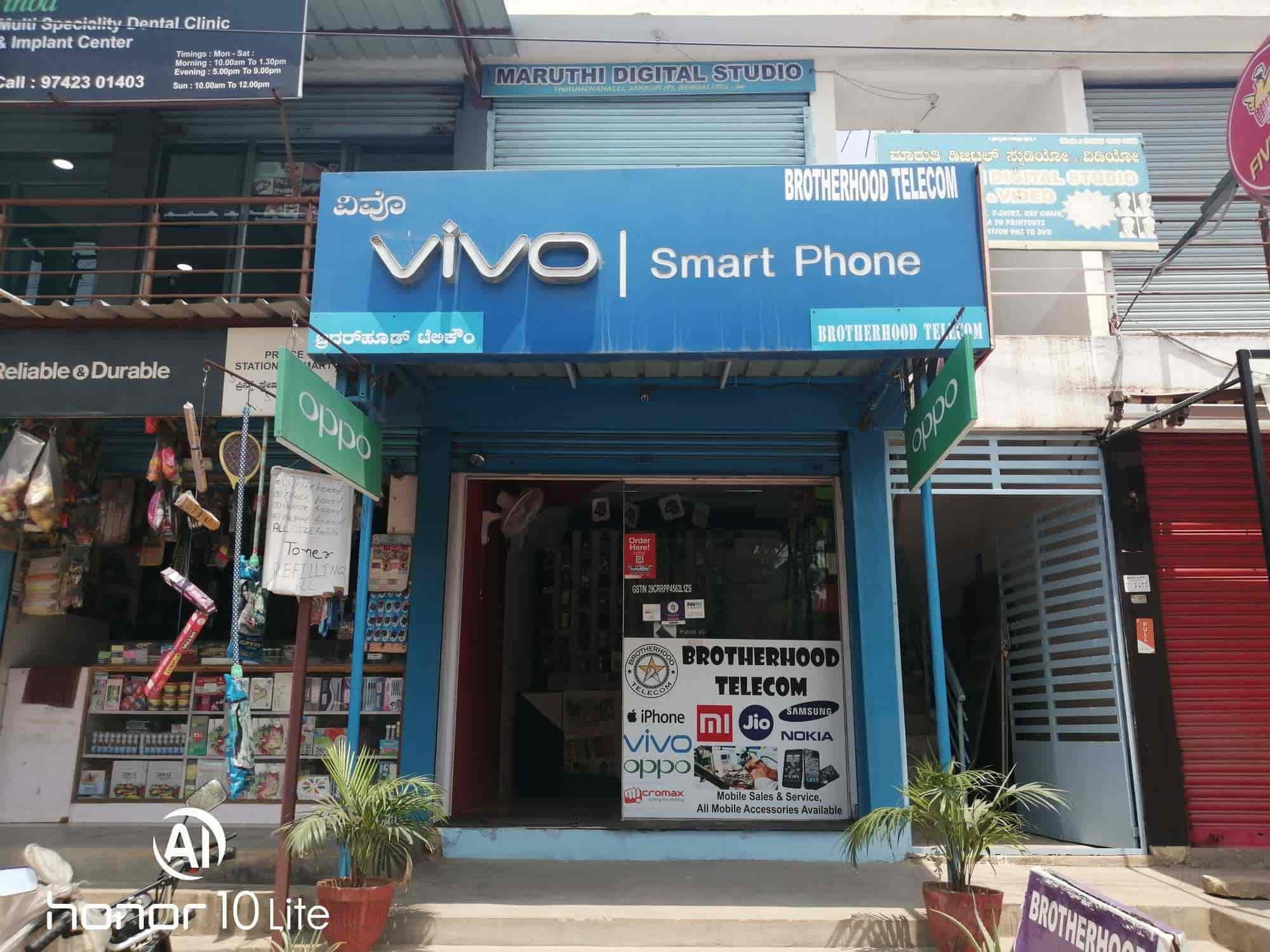 Top 30 Mobile Shops in Kattigenahalli, Bangalore - Best