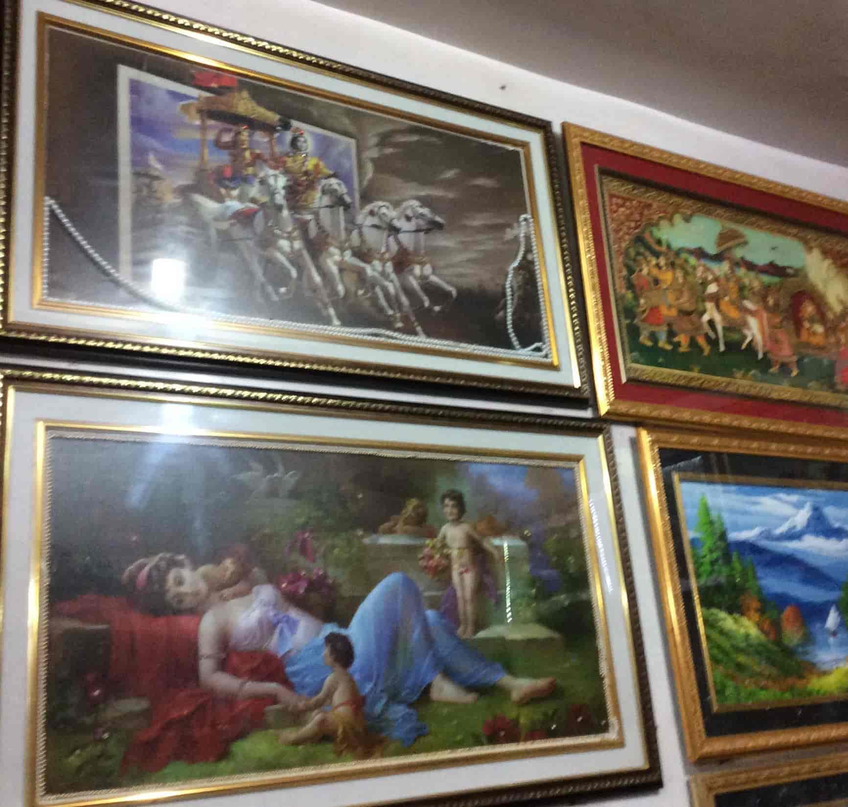 Aayushi Electricals Photo Framing Center Photos, Green Park ...
