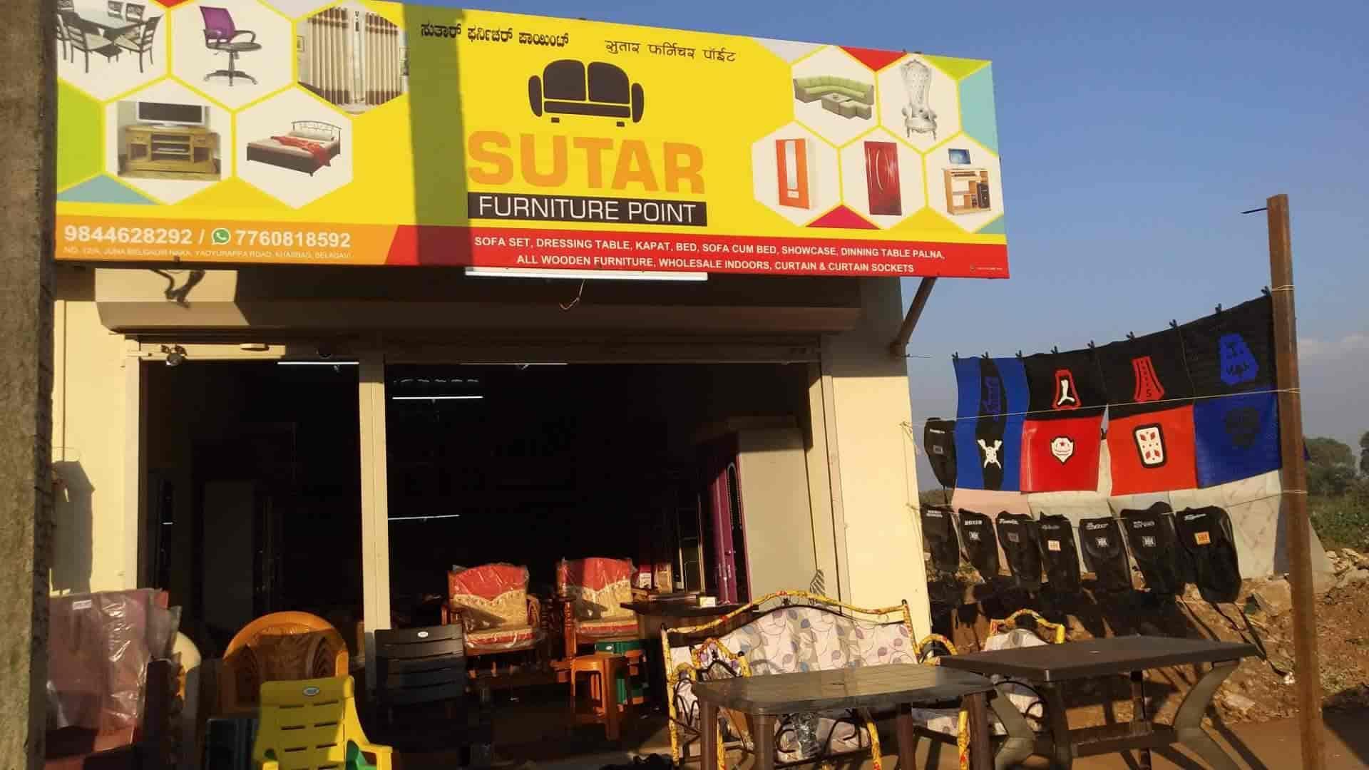 Sutar Furniture Point Photos, Khas Bagh, Belgaum- Pictures