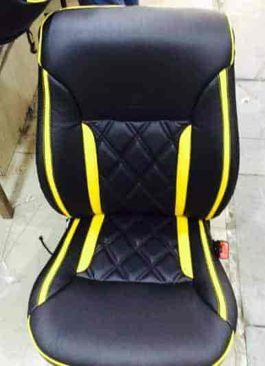 Indore SEAT COVER Shop M P Nagar