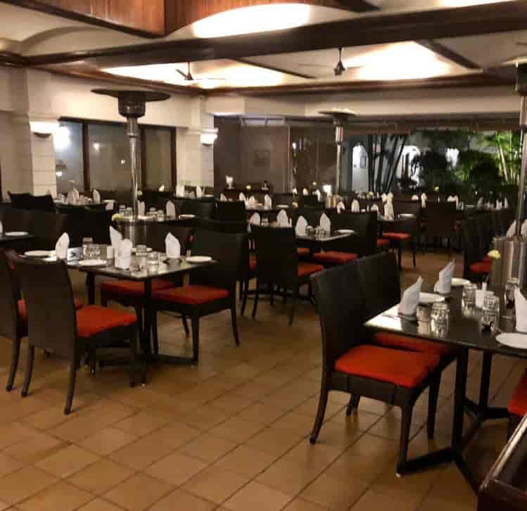Top Restaurants near Sarthak Hotel-New Market, Bhopal - Best