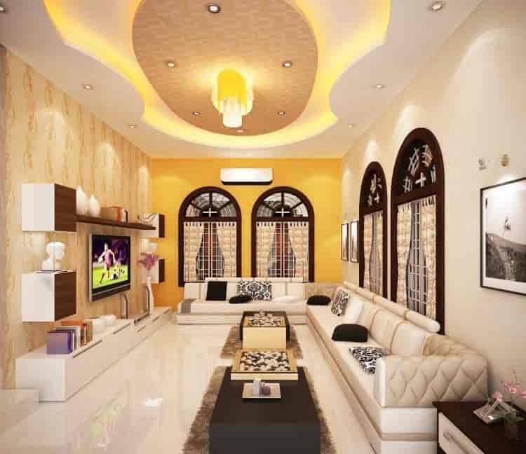 CHQX Interiors Cuttack Road Bhubaneshwar