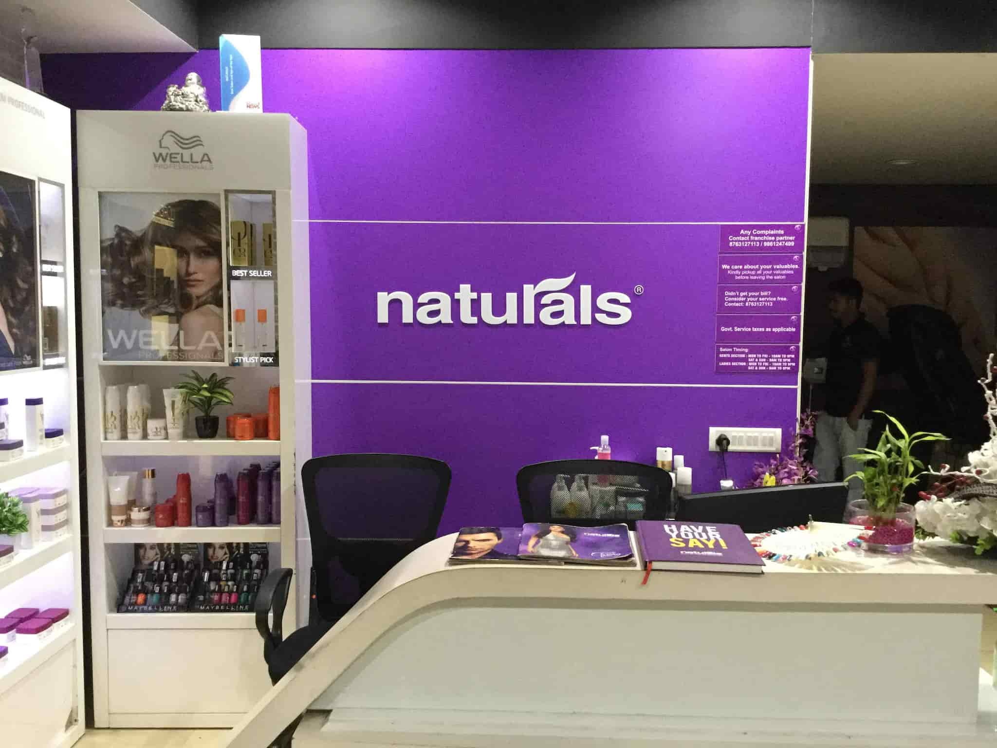 Naturals Family Salon Spa Nayapalli Body Massage Centres In Bhubaneshwar Justdial
