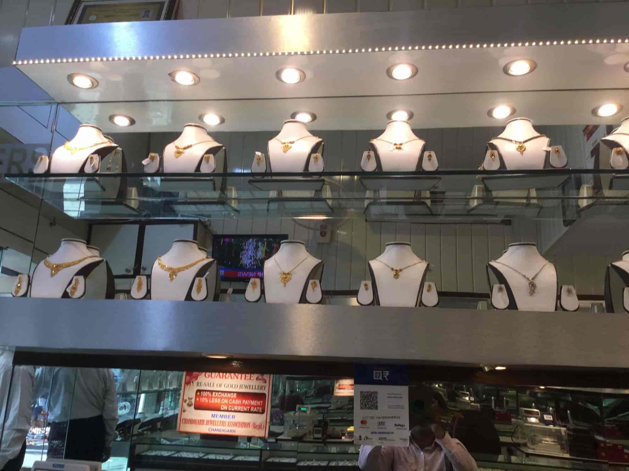 Venus Jewellers, Sector 22d - Jewellery Showrooms in Chandigarh ...
